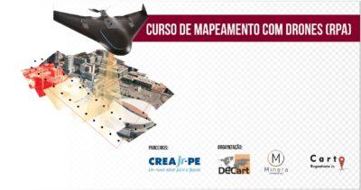 %C3%81rea de tranfer%C3%AAncia03 400x211 Treinamento de Pix4Dmapper acontece de 14 a 15 de setembro no Recife