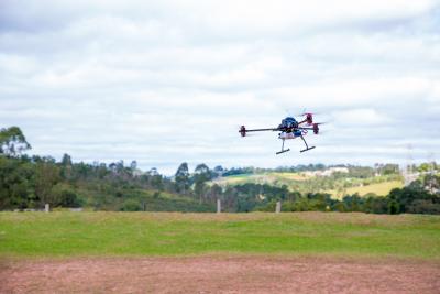 Drone-regras