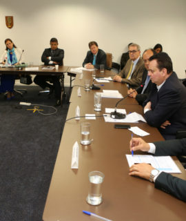 Ministro defende programa para estimular empreendedorismo tecnológico