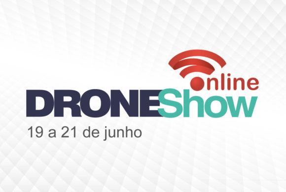 Segundo dia do DroneShow Online destaca os drones na Agricultura