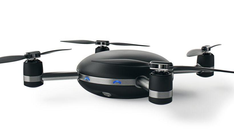Empresa de drones inteligentes quebra mesmo arrecadando US$34 mi em pré-venda