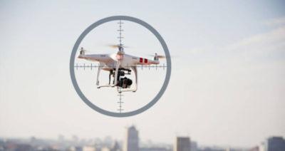 Oklahoma quer legalizar tiro ao alvo em drones que invadirem propriedades