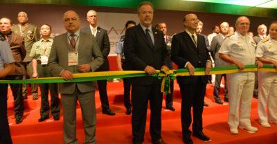 Ministro Jungmann anuncia medidas para incentivar a Base Industrial de Defesa