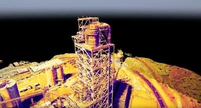3DR lança solução de imagens térmicas para drones DJI série M200