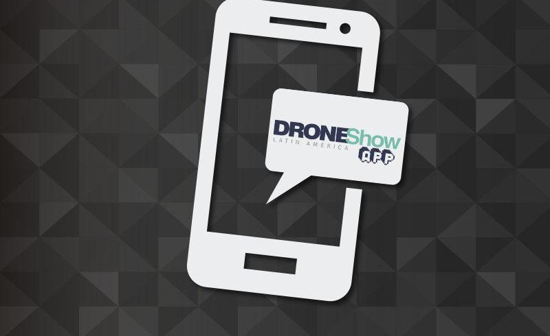 Aplicativo DroneShow estima mais de 1.000 empresas no Brasil