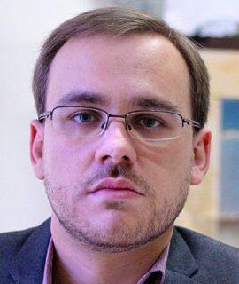 Abimael Cereda Junior 400x400 270x320 Assista ao vivo: Geotecnologia 4.0   Negócios e Transformação Digital