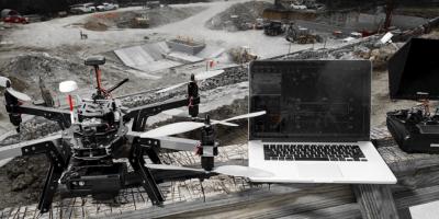 Construction 21 mini 400x200 Mapeamento com Drones possui vantagens e desafios a serem enfrentados. Entenda
