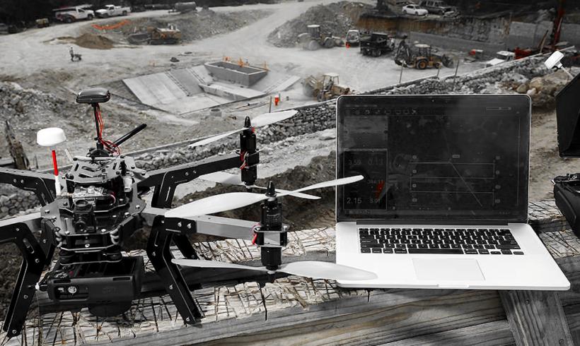 Mapeamento com Drones possui vantagens e desafios a serem enfrentados. Entenda