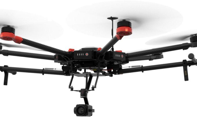 Drone Direto confirma participação na feira DroneShow 2018