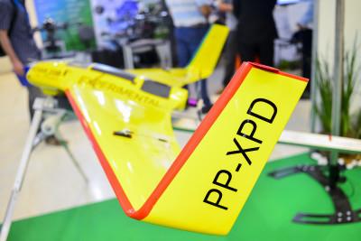Drone Show 2281 400x267 Curitiba sedia o evento DroneShow nos dias 9 e 10 de março