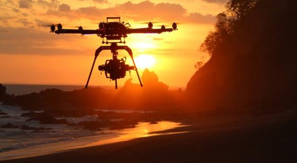 Descubra as ilimitadas funções dos Drones