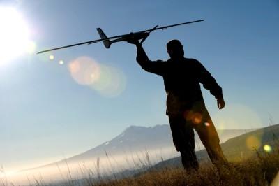 Drones NZ Army1 400x266 ANAC e DECEA confirmam palestras no DroneShow sobre regulamentação