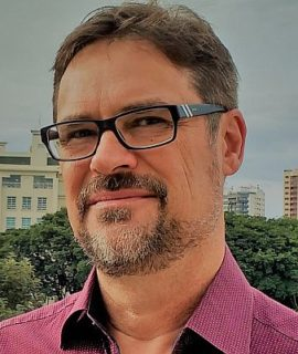 Francisco Nogara Neto 270x320 São Paulo recebe curso sobre processamento de imagens de drones