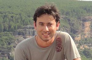 George Alfredo Longhitano2 1 Participe da palestra online sobre como ganhar dinheiro com Drones na Topografia