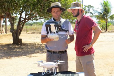 IMG 4193 400x267 Drones no mapeamento de uso e cobertura do solo em Alta Floresta