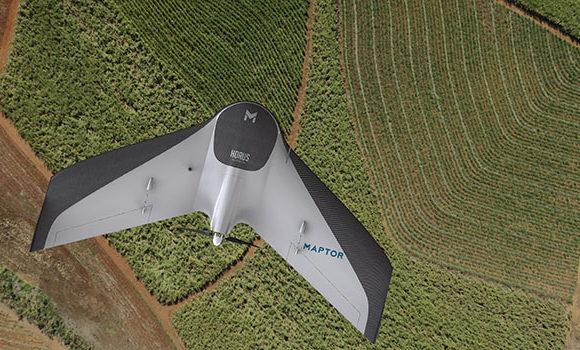 Drones podem ser grandes colaboradores para o produtor de cana de açúcar. Entenda