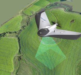 Webinar aborda especificações e operação dos Drones para Mapeamento
