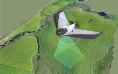 Maptor Perspectiva plantação 400x251 1 400x251 Replay: especificações, sensores e operação de Drones para Mapeamento