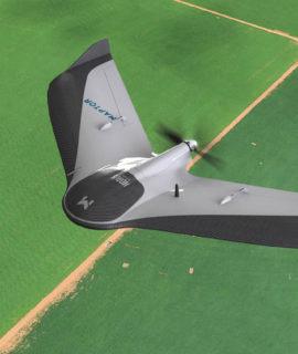 Previsão de crescimento do Agronegócio faz drones serem ótimo investimento para agricultor