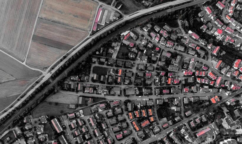 Processamento de imagens coletadas com drones: como fazer da forma correta?