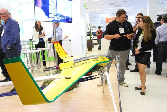 Xmobots confirma presença no evento DroneShow 2017