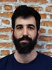 Pedro Gomes 210x280px Palestra online: especificações e operação dos Drones para Mapeamento