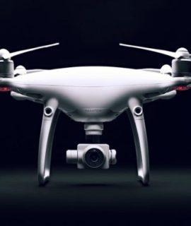 Disponível replay do Webinar sobre Mapeamento Aéreo com Phantom
