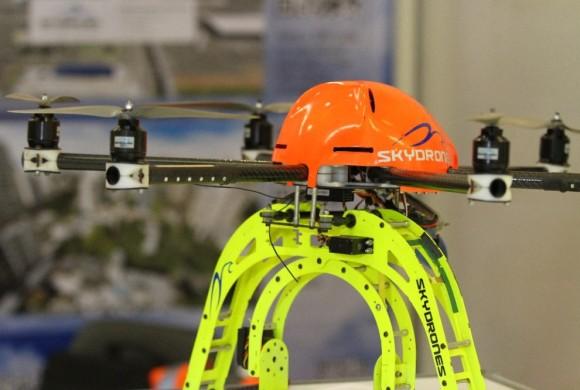 DroneShow lança novo site e abre inscrições para atividades e feira