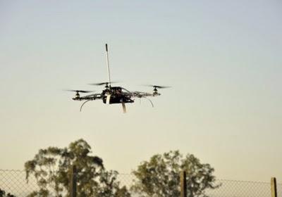 Tudo sobre Drones para meio ambiente, mineração, infraestrutura e agricultura de precisão