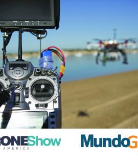 DroneShow cria página com regulamentação e boas práticas para pilotagem de drones