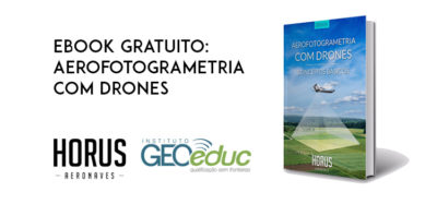 aerofoto com drones ebook 400x187 Promoção DroneShow e Horus: adquira seu próprio Drone Maptor