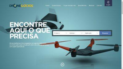 aplicativo tela 400x225 ANAC regulamenta drones para uso comercial no Brasil. Entenda