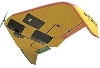 arator 1 400x271 XMobots busca Estagiário em Geoprocessamento e Operador de Drone