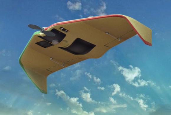 Xmobots confirma presença na segunda edição do evento DroneShow
