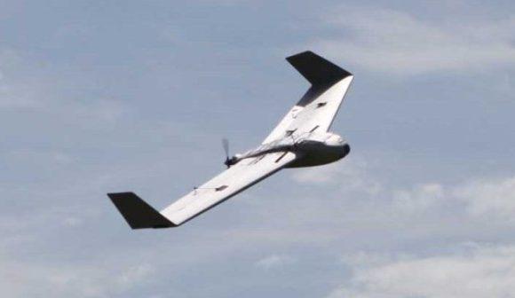 Santos Lab desenvolve novo Drone para cumprir missões distantes