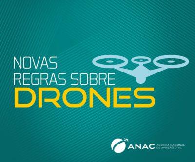 cartilha de drones da anac 400x333 Segunda parte do tira dúvidas sobre Drones com a ANAC