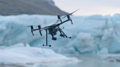 content Closeup Movement Shot SAR 400x225 DJI lança drones da série Matrice 200 para soluções corporativas