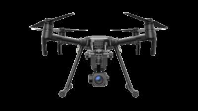 content M200 w Z30 400x225 DJI lança drones da série Matrice 200 para soluções corporativas