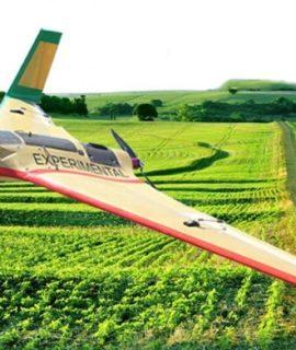 Curso sobre Drones na Agricultura com inscrições abertas. Garanta sua vaga!