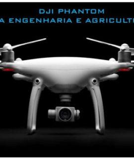 Disponível replay e pdf da palestra Phantom na Engenharia e Agricultura