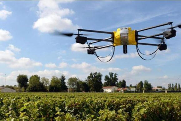 Capa: A agricultura nunca mais será a mesma!