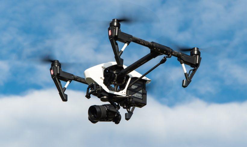 DJI aprimora delimitação geográfica para usuários de drones empresariais