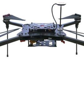 G Drones confirma participação na próxima edição da feira DroneShow