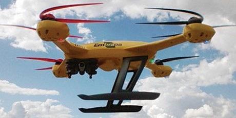 Lançamento: Programa de Desenvolvimento de Tecnologias para Uso em Drones para Agricultura de Precisão