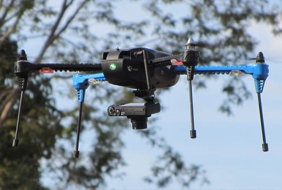 Participe dos cursos sobre Drones em Curitiba: Pilotagem, Agricultura, Mapeamento e mais!