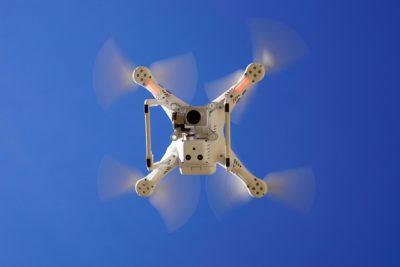 drone na topografia 400x267 Curso sobre Topografia com Drones acontece em São Paulo