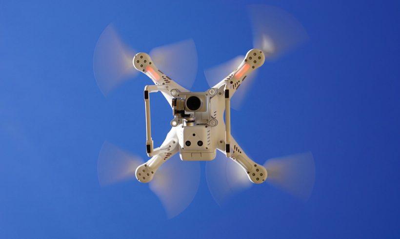 Webinar aborda requisitos e resultados dos Drones na Topografia