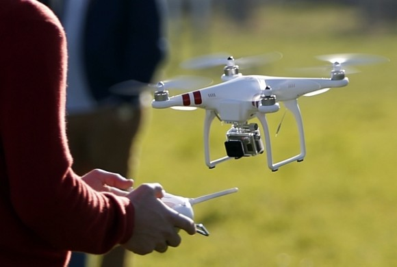 Drones para Filmagens Profissionais: um mercado em plena expansão