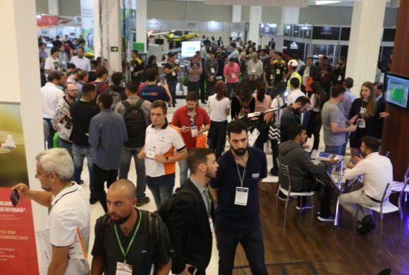 DroneShow se consolida como mega-evento do setor na América Latina