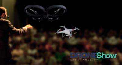 Venha ser palestrante do DroneShow 2016 com o seu projeto